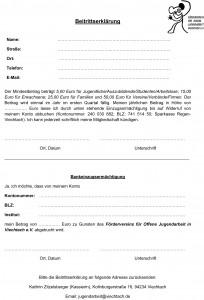 Microsoft Word - Beitrittserklärung