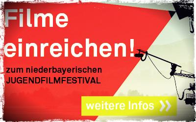 Das Filmfest für junge Leute in Niederbayern