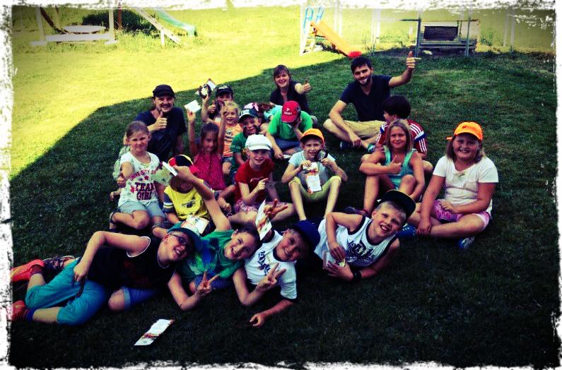 Fun für Kids in der Sommerferienzeit – ein Resümee