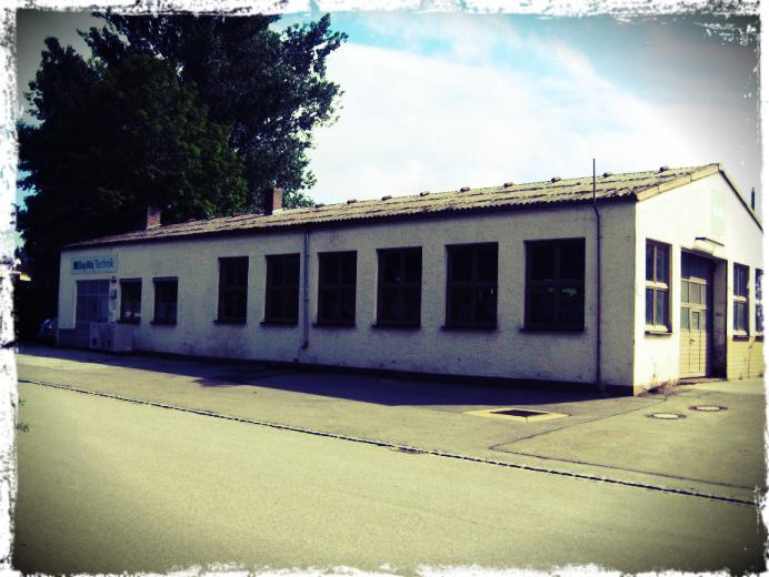 """Einstimmiges """"Ja"""" zum Jugendkulturzentrum in Viechtach"""