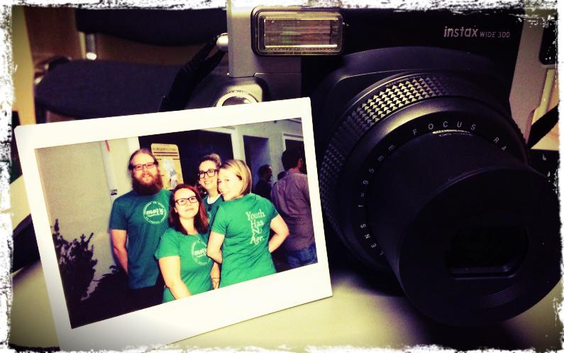 Schnappschüsse für die Jugendarbeit – Förderverein für offene Jugendarbeit stieß bei Fotoaktion auf viel Interesse