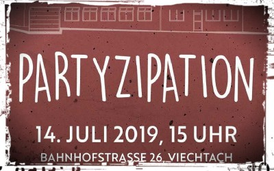Partyzipation