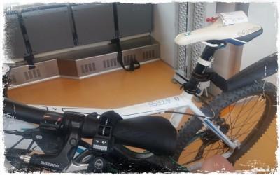 BikeBahnBusProjekt Part II, Report 4